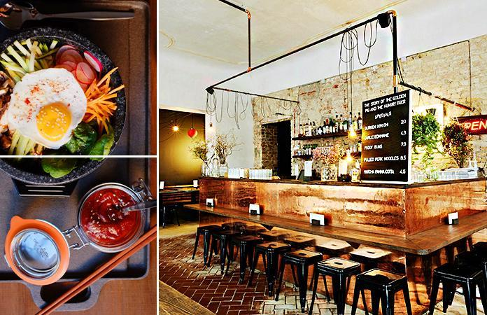 Asiatische bibimbap restaurants in berlin auf strike magazin