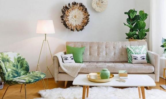 Wohn Inspiration Style : Einrichtungstipps wohntrends möbel strike magazin