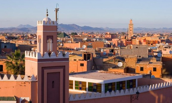Travelguide Marrakesch auf STRIKE magazin