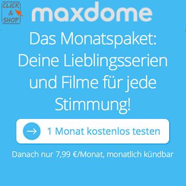 Www.Maxdome.De/Mein-Account Ihr Alter