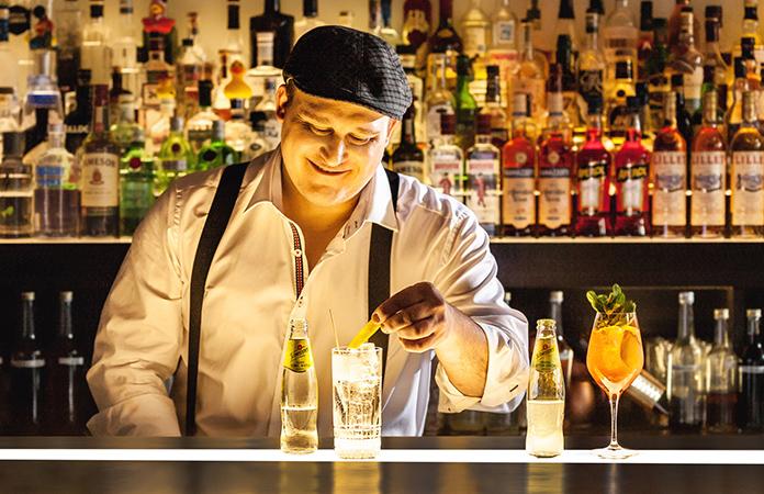 Gewinne mit Schweppes deinen legendärsten Cocktail Abend