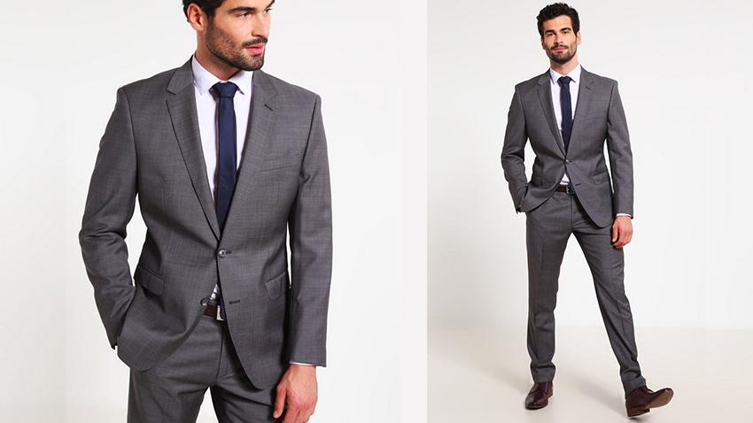 Business Styling Das Perfekte Klassische Office Outfit Für