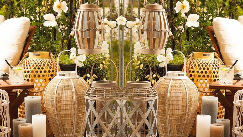 groe windlichter fr draussen excellent by franziska land with groe windlichter fr draussen. Black Bedroom Furniture Sets. Home Design Ideas